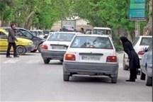 مسافرکش های شخصی در آژانس های تاکسی فعالیت کنند