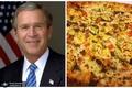 عکس/ اعتراض جالب توجه بوش به ترامپ