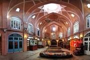 ضرورت احیای سنت «اوداباشی» در بازار تبریز