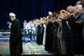 نماز عید قربان در تهران