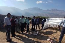 دادستان جهرم:مالکان نباید چاه های آب پرشده را احیا کنند