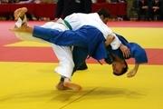 مسابقات بینالمللی جودو در سراب آغاز شد