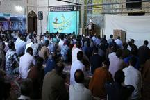 نماز کاهش آسیبهای اجتماعی را در پی دارد