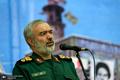 سردار فدوی: اغتشاشات در 28 استان بروز پیدا کرد