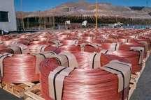 تولید کاتد مس به روش تانک بایولیچینگ در ایران انجام شد