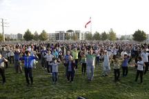 برگزاری ششمین المپیاد ورزشی محلات یزد در 21 رشته