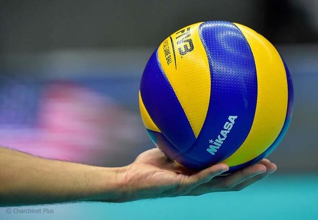 مسابقات  والیبال  آسیایی سال آینده در تهران برگزار می شود