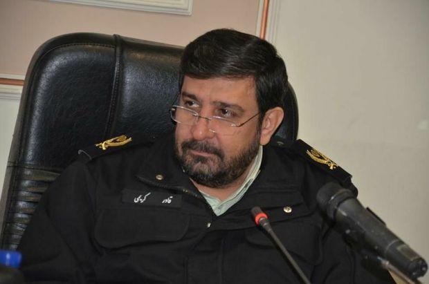 سارقان طلا فروشی زابل در مشهد به دام افتادند