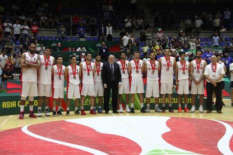 ردهبندی جدید فدراسیون جهانی بسکتبال/ تیم ایران همچنان در رده 22