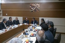 تکمیل و بهره برداری از طرح های نیمه تمام کشاورزی استان باید سرعت پیدا کند