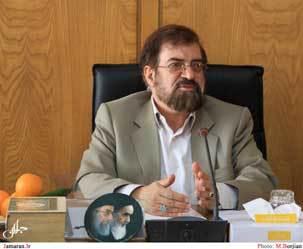 جلسه کمیته هماهنگی نیروهای مسلح ستاد بزرگداشت امام خمینی(س) برگزار شد
