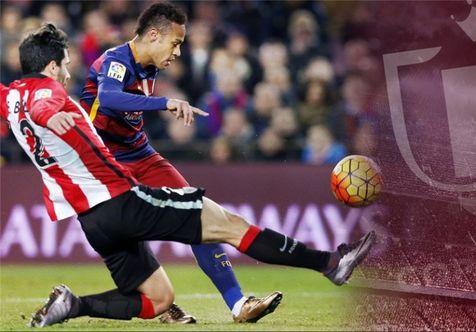بارسلونا مقتدرانه صعود کرد