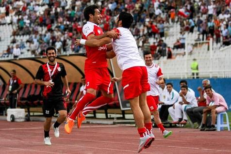 تراکتور با ۴ گل از روی الجزیره رد شد!/ هفته موفق فوتبال ایران در آسیا
