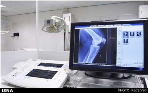 ساخت پلاک اختصاصی برای مبتلایان به پای پرانتزی