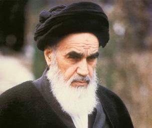 امام خمینی: امروز جهان تشنه فرهنگ اسلام ناب محمدى است