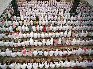 قطیف عربستان میزبان جشنواره عید سعید قربان