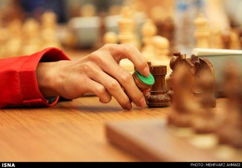 حجازیپور در کورس قهرمانی شطرنج آسیا ماند