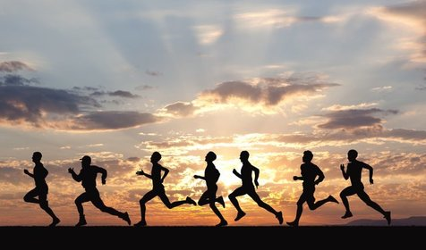 دویدن باعث ترمیم مغز میشود