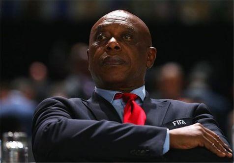سکسواله از رقابت انتخاباتی برای ریاست فیفا انصراف داد