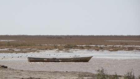 خبرهای خوشحال کننده اشرف غنی به ظریف درباره آب دریاچه هامون
