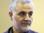 سردار سلیمانی با 70 نفر در اربیل، جلوی داعش را گرفت