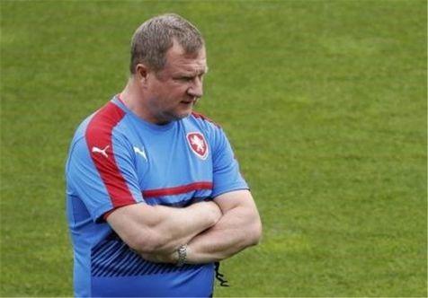 وربا: نیمه دوم بهتر از کرواسی بازی کردیم