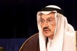طرح برادر پادشاه عربستان برای حل بحران سوریه