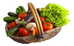 چگونه با سبزی آشپزی کنیم؟