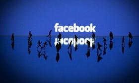 ماهواره فیس بوک می آید