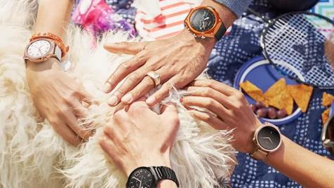 گزارش جی پلاس / بهترین ساعت های هوشمند بازار (آذر ۹۵)