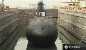 بزودی؛ بهره برداری از زیردریایی جدید ایران