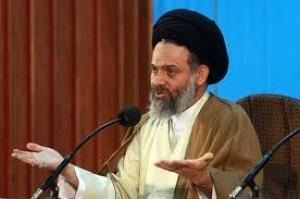 آیت الله حسینی بوشهری: نباید گوگل در فضای مجازی تصمیم گیر باشد