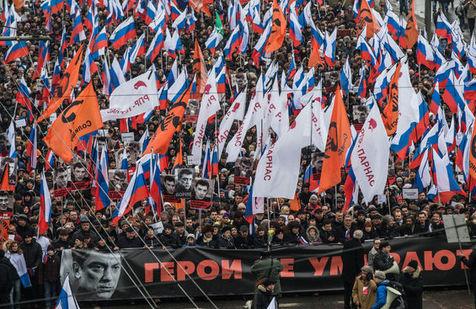 جنگ اوکراین، قاتل «باریس نمتسوف»