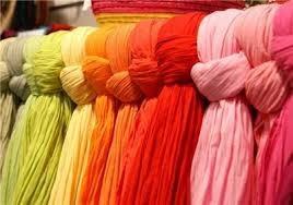 ترک ها برای تولید پوشاک به ایران می آیند