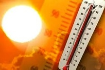 گرمای بیسابقه 52 درجهای شهرستان سرباز در سیستان و بلوچستان