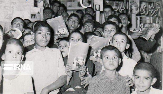گذری بر پنج نسل از کتابفروشانِ جهرم