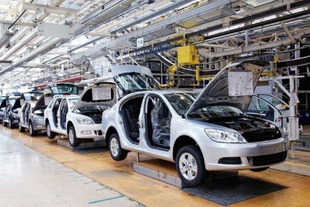 تولید ایران خودروتبریز از ۲۱۱ هزار دستگاه گذشت