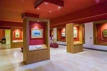سفر کمالالملک از موزه ملی به موزه تاریخ آمل