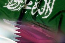 رایزنی غیرمنتظره امیر قطر با ولیعهد عربستان