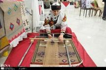 نمایشگاه صنایع دستی در سبزوار گشایش یافت