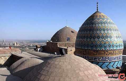 """تورهای رایگان """"ری"""" گردی در نوروز برگزار می شود"""
