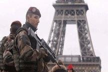 دولت فرانسه هشدار امنیتی صادر کرد