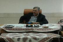فرماندار: توزیع آب صنعت، تولید و کشاورزی در اردستان نظام مند شود