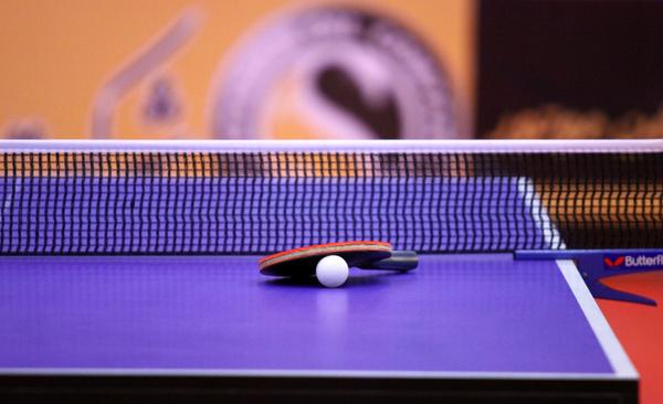 پایان مسابقات تنیس روی میز صنایع کوچک در قزوین