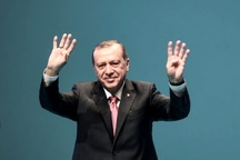 اردوغان رفتار برلین را به نازیها تشبیه کرد