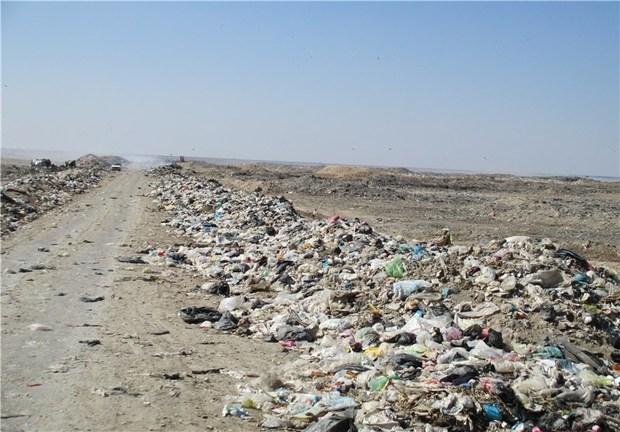 مرکز دفن پسماند صنعتی در البرز راه اندازی می شود