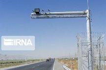 بیش از ۱۸ میلیون تردد در جادههای سیستان و بلوچستان ثبت شد