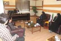 توسعه فعالیت مراکز کانون استان اردبیل