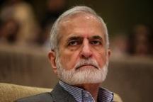 کمال خرازی: ابراهیم یزدی از جهت سیاسی فردی کارشناس و پیگیر بود