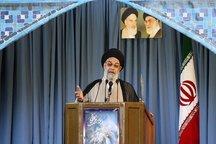 امام جمعه اصفهان: حمله به سوریه تجاوزی آشکار بود